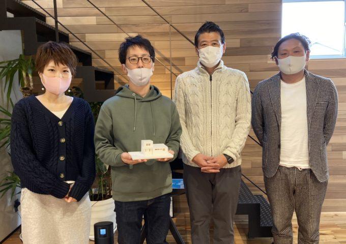 建築家 吉田 豊 × REC HOUSE